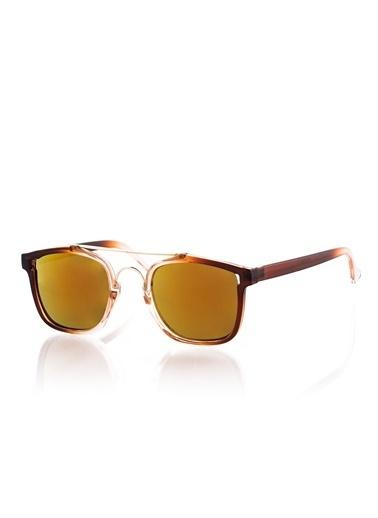 Polo55 Gözlük Oranj